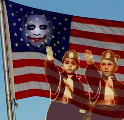 I_Pledge/Obama_Joker
