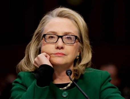 Hilary-Senate