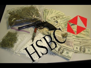 HSBC-n-Drugs