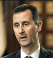 Bashar al-Assad2
