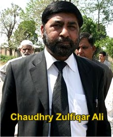 Chaudry Ali