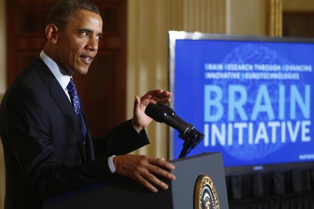 O'Brain initiative