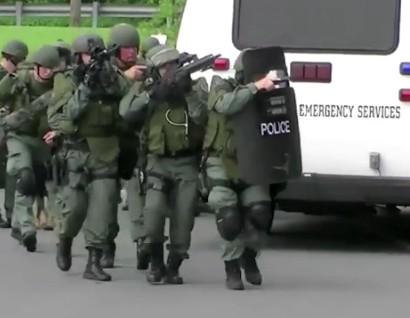 Mil-Police