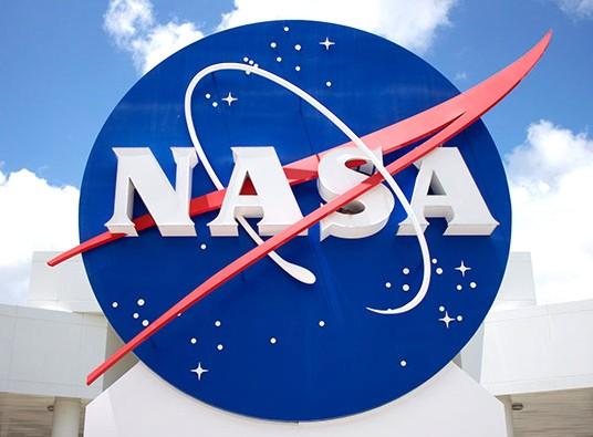 Nasa-sign