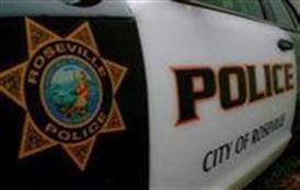 rosevile-police