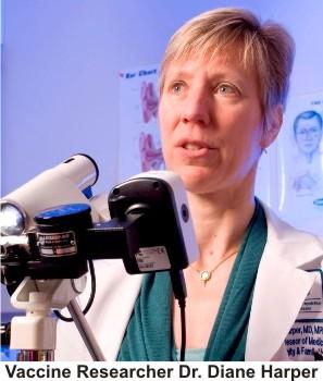 Dr Diane Harper