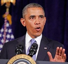 Obama-defends