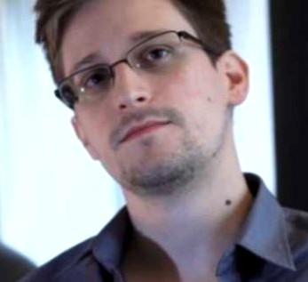 Ed Snowden