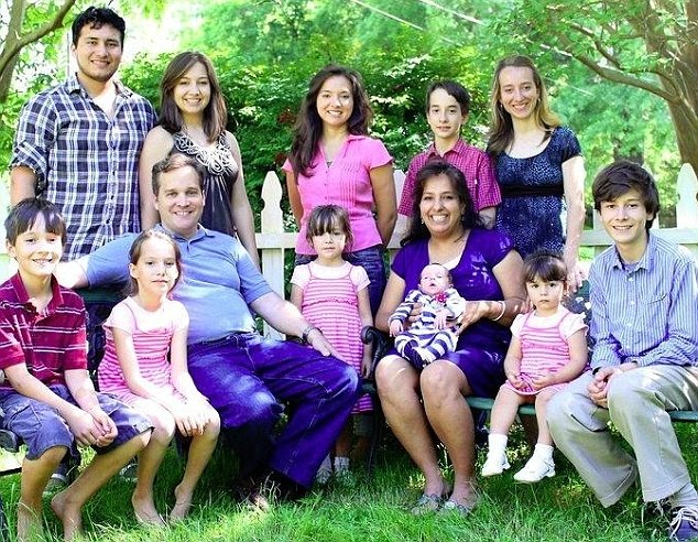 Harding_Family
