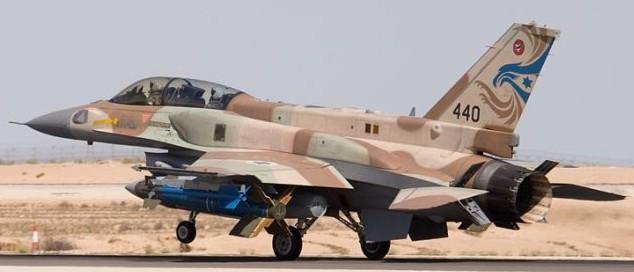 Israeli_F16