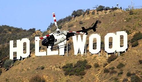LA-Chopper