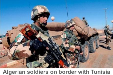 Algerian-Soldiers