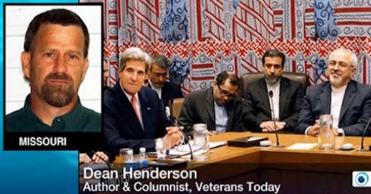 Henderson-Iran