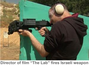 Israeli-weapon