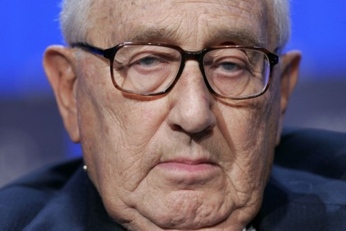 kissinger-stare