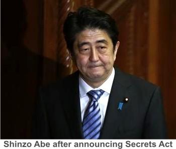Abe-SecretsAct