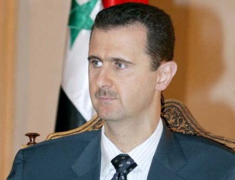 Bashar al-Assad3