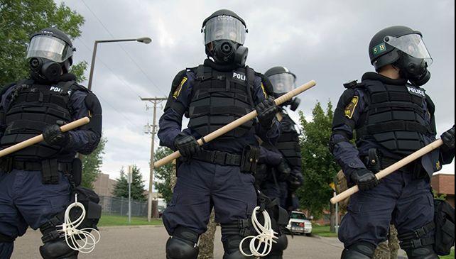 Cops-n-Cuffs