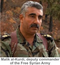 Malik al-Kurdi