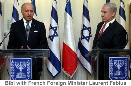 Fabius-Netanyahu