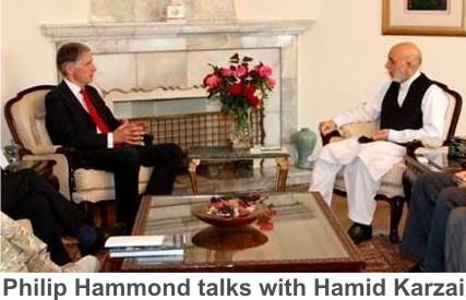 Hammond&Karzai