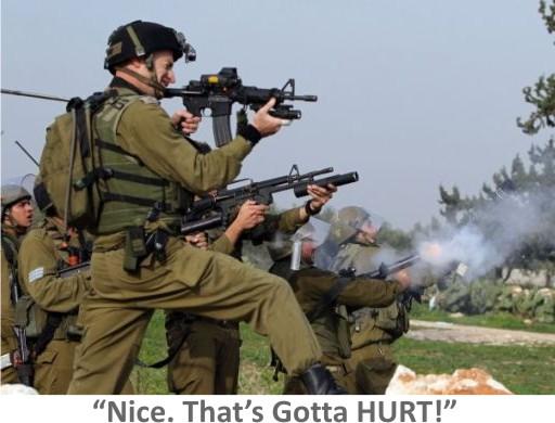 IDF-Firing