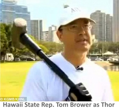 Tom Brower