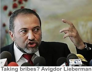 bribes-Lieberman