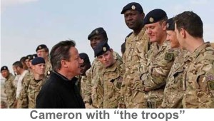 Cameron-w-Troops