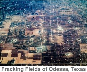 Fracking-Odessa