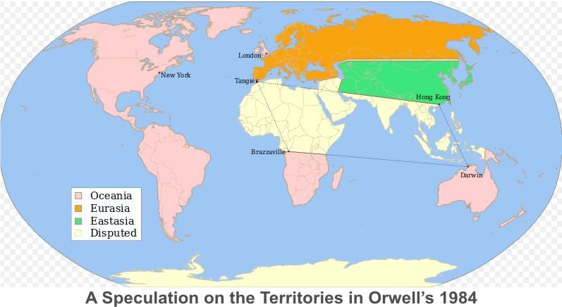 Orwells-1984-Nations