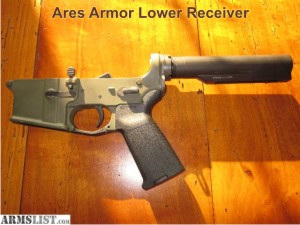 Ares-LR