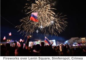 Crimea-fireworks