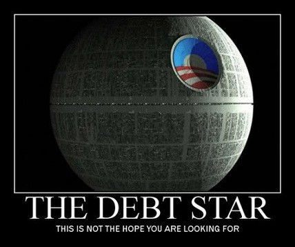 Debt_Star