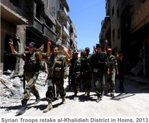 Syrians-al-Khalidieh