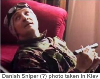 Danish Sniper