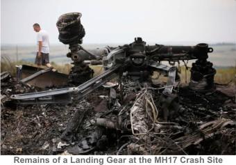 MH17-Landing_Gear