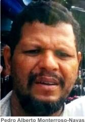 Pedro Alberto Monterroso-Navas