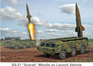 SS-21_Scarab_Missile