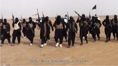 ISIS-Sneakers&Trucks