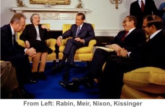 Meir&Nixon