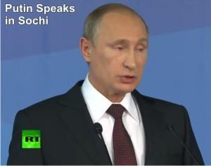 Putin-Sochi