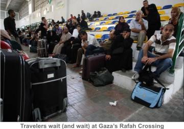 Rafah-Travelers