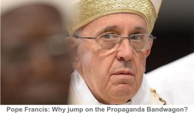 Pope-Propaganda