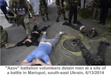Azov_Battalion-Mariupol