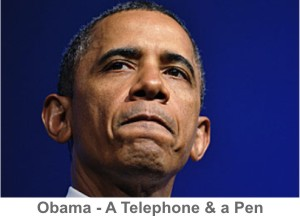 Obama-Telephone-n-Pen