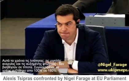 Tsipras-confronted