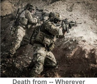 Death-from-Wherever