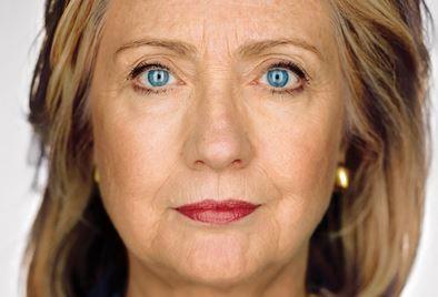 Hillary-pointBlank