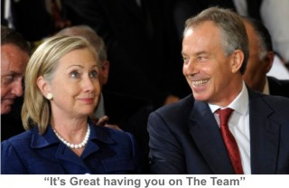 Hilary-n-Tony-on_The_Team